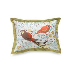 Daintree Breakfast Pillow - BedBathandBeyond.com