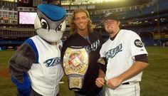 WWE: Edge y las imágenes nunca antes vistas durante su carrera (FOTOS)