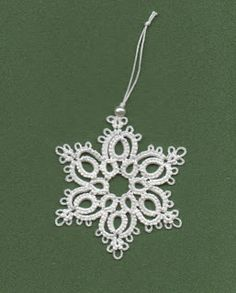 Le Blog de Frivole: Twinkle Twinkle. another pretty snowflake