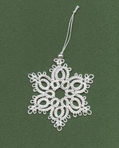 Le Blog de Frivole: Twinkle Twinkle. another pretty snowflake