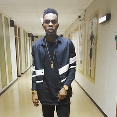 eaglestrendy24: Patoranking Is Single And Searching!