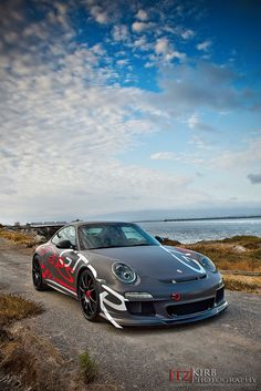 Porsche GT3 RS. one day baby you and i will be together! :)