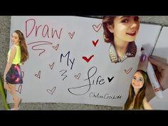 Draw My Life ❤
