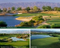 California Golf News & Travel recently released a list of the Best Greens in the Desert Golf category for the state of California. Three Troon-affiliated facilities made the top five including the Greg Norman Course at PGA WEST, the Gary Player Course at The Westin Mission Hills Golf Resort & Spa, and Classic Club.