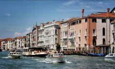 [ Venice, Italy ]