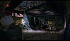 Same room, four different ways, Zachary Graves on ArtStation at https://www.artstation.com/artwork/same-room-four-different-ways