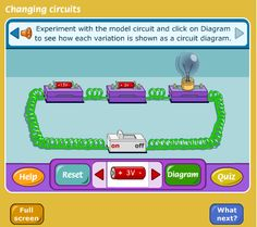61 best electrical circuits for kids images circuitos actividades rh pinterest es