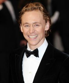 Tom Hiddleston | Tom Hiddleston Picture 41 - Orange British Academy Film Awards 2012 ...