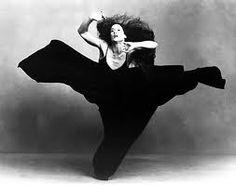 photo de danseuse