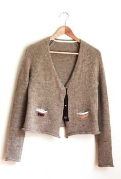 small shapes cardi added to catalogue