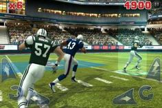 NFL Rivals Android Game 2011 Download. - ANDROID ROX