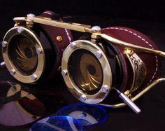 steampunk goggles – Etsy