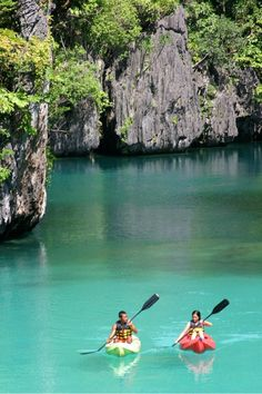 El Nido, Palawan, Philippines One of my favorite places in the world ❤️ Voyage Philippines, Les Philippines, Philippines Beaches, Philippines Travel, Palawan, Places To Travel, Places To See, Manila, Filipino