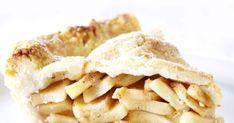 On cuisine une généreuse tarte aux pommes qui suscitera l'admiration de vos invités et charmera tous les gourmands par son épaisseur. Anna Olson, Admiration, Apple Pie, Cordon Bleu, Desserts, Food, Kitchens, Pies, Sliced Apples