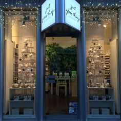Christmas 2015 @justgreenthing Beauty Boutique