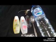 CUMAN 10RB WAJAH GLOWING BEBAS JERAWAT || DIY SERUM GLOWING - YouTube