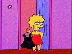 Simpson Wallpaper Iphone, Cartoon Wallpaper, Mood Wallpaper, Aesthetic Iphone Wallpaper, Cartoon Profile Pictures, Cartoon Images, Cartoon Icons, Girl Cartoon, Paint My Room