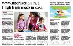Una conferenza ad #Alba sull'#homeschooling #scuola #educazione