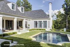 At Home in Arkansas: Melissa Haynes Design, MH Design, Inc. Melissa's home featured in At Home in Arkansas. ...