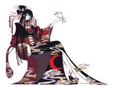 Rose Online, Spice And Wolf, Xxxholic, Kawaii Nails, Art Inspiration Drawing, Black Butler, Webtoon, Otaku, Pop Art