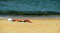 Gota Love Europe! - Varna Beach, Bulgaria