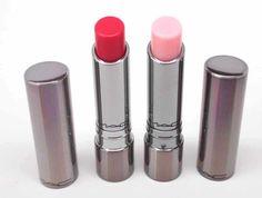 MAC Cosmetics Tendertalk Lip Balms feature a beautiful holographic tube design! /search/?q=%23prsample&rs=hashtag