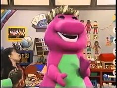 Barney Fun And Games 1996 Part 6 youtube.com/channel/UCPvfgvoMkBUjGujtU28il_g