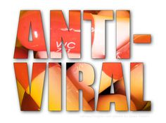 Antiviral antibiotics.    http://colinpurrington.com/2013/evidence-based-antibiotic-usage/