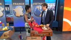 The doctor is in: Dr. Oz offers cold remedies from around the world