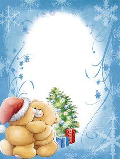Forever Friends Christmas ❤❤