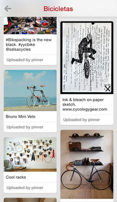 pinterest - 50 Best Free iPhone Apps for 2014 | PCMag.com