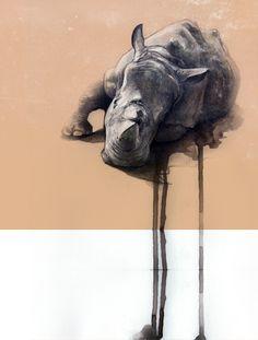 Tony Dimauro — life force | MFA Thesis piece