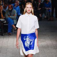 Fotos de Pasarela   No. 21, primavera/verano 2013, Milan Primavera Verano 2013 Milán   1 de 31   Vogue