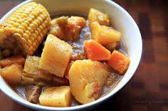 stew-Dominican-ingredients