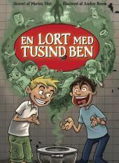En lort med tusind ben - lån den gratis på ereolen.dk