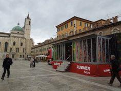 Rubner ad Ascoli Piceno, giornata di studio e consulenza | Tekneco