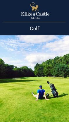 The Kilkea Castle golf course is an 18-hole par 70 championship course with lush fairways, excellent greens, and well manicured areas that will challenge even the most experienced golfers.