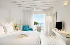 Classic Room with Pool Mykonos | Cavo Tagoo