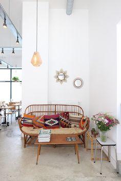 Interior crisp: Trend - Rattan & Bamboo [Rotin & Bambou ] !