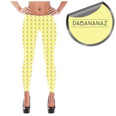 Itâ´S Bananaz Leggings