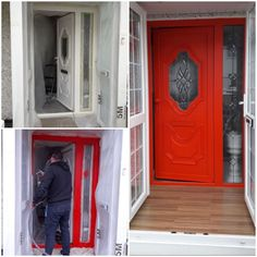 Pvc Windows, Windows And Doors, Armoire, Lockers, Locker Storage, Painting, Furniture, Home Decor, Clothes Stand