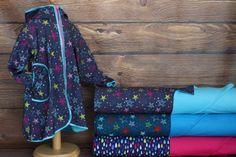 Nähen mit Softshell – Tipps und Tricks zur Verarbeitung | Blog • alles-fuer-selbermacher