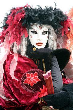 Masquerade / Carnival Mask