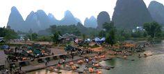 Un paseo por la belleza de Yangshuo - http://www.absolut-china.com/un-paseo-por-la-belleza-de-yangshuo/
