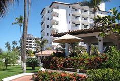 Hotel Tropicana, Puerto Vallarta Jalisco - Sobre la playa Los Muertos, a 5 minutos del Centro.