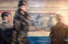 Paintings Mona Lisa, Paintings, Artwork, Work Of Art, Paint, Auguste Rodin Artwork, Painting Art, Artworks, Painting