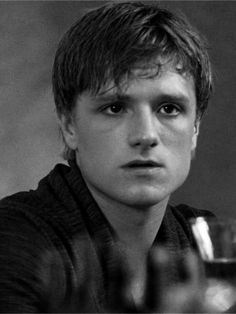 The Hunger Games: Peeta Mellark.