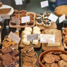 New goal in life: 25 Bakeries Around The World You Have To See Before You Die. Can check 15 & 16 off the list