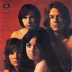Shocking Blue - At Home at Discogs