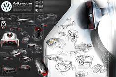 Volkswagen Design Contest | QUANTUM AMBASSADOR